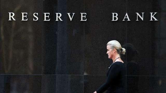 澳洲央行:降低失業率是優先事項 至少3年內維持當前低利率(圖:AFP)