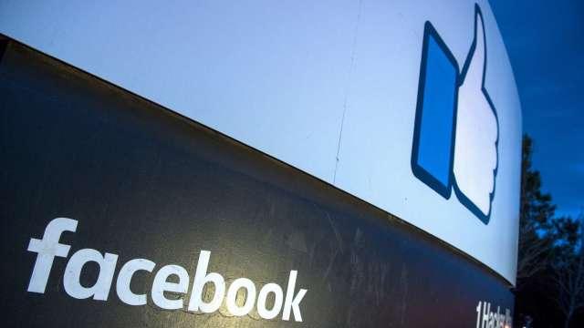 怨蘋果新隱私規定逼死行動廣告商 臉書盼歐盟新規定劃清蘋果界線(圖片:AFP)