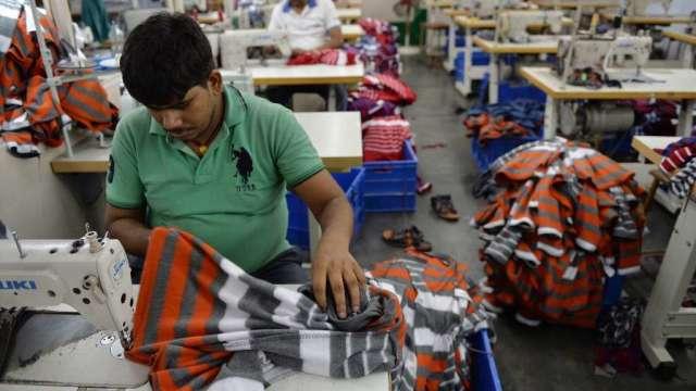 國際勞工組織:受疫情衝擊 亞太地區今年減少8100萬個工作(圖:AFP)
