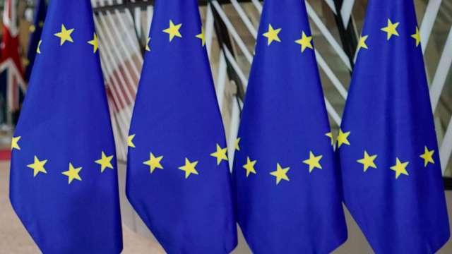 防疫封鎖下 歐元區12月綜合PMI仍優於預期(圖片:AFP)