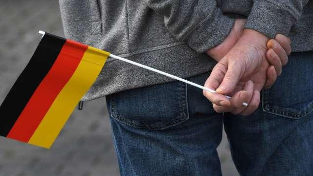 德國政府批准資安法草案 有條件放行華為參與5G網路建設 (圖:AFP)