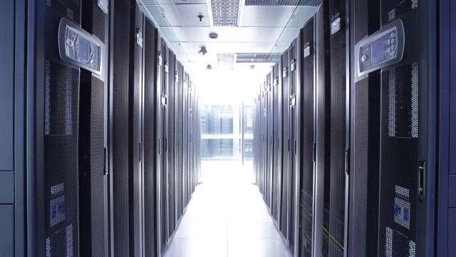 台達電攜越南河內電信共建高效資料中心。(圖:台達電提供)