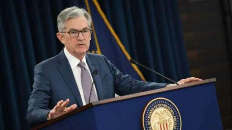 鮑爾承諾,將繼續使用各種工具,直到 Fed 成員們對美國經濟完全復甦抱持信心 (圖片:AFP)