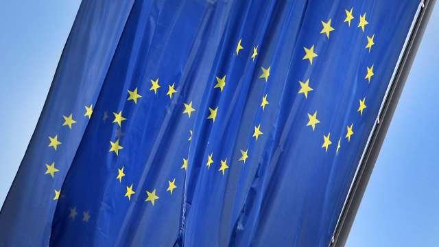 歐盟經濟專員:歐元區經濟有望於明年第一季出現復甦(圖片:AFP)