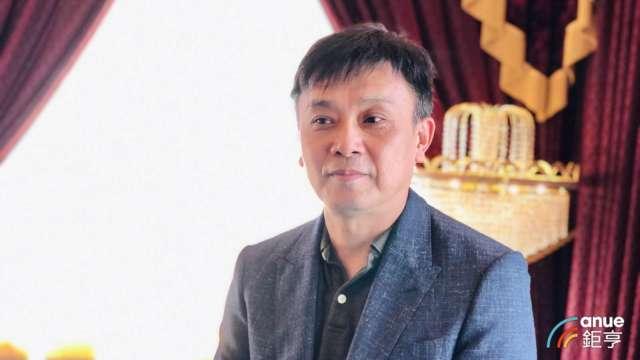 京鼎總經理邱耀銓。(鉅亨網資料照)
