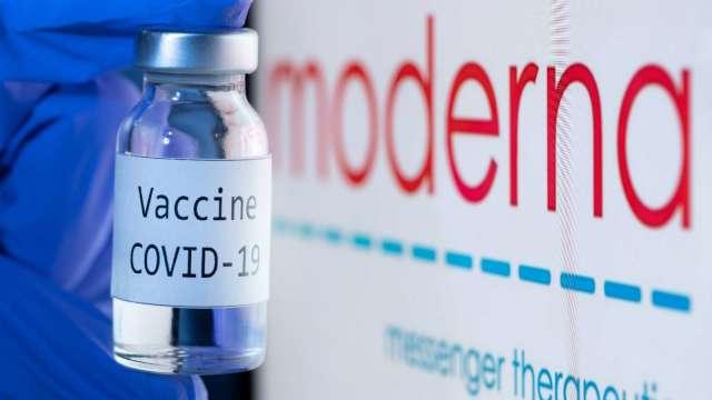 美國第二款疫苗要來了!Moderna已備妥590萬劑 待FDA批准下週可出貨(圖片:AFP)