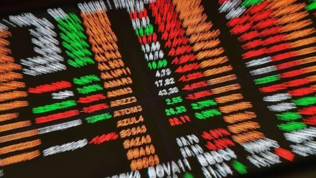 〈熱門股〉聯發科全數認購私募股 亞信大漲21%創近七年高。(圖:AFP)