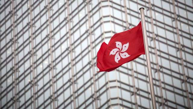 【袁志峰專欄】京東健康可能有沽壓。(圖:AFP)
