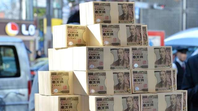 日本2021年度預算案創歷史新高 逾106兆日圓 (圖片:AFP)