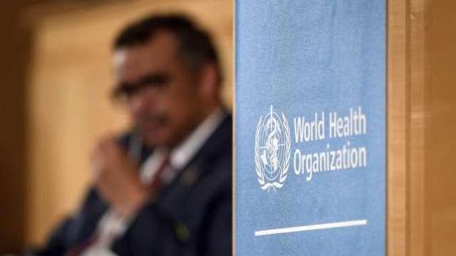 突變病毒傳染快+兒童易感染 世衛:疫苗仍有效 (圖:AFP)