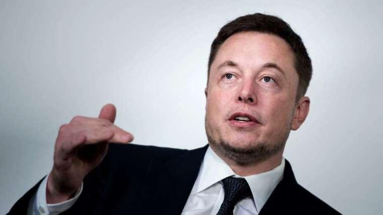 馬斯克認為汽車品牌和生產不能分開。(圖: AFP)