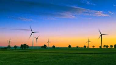 施羅德:看好永續氣候變化題材 2021更應精選個債、聚焦關鍵主題。(圖:shutterstock)