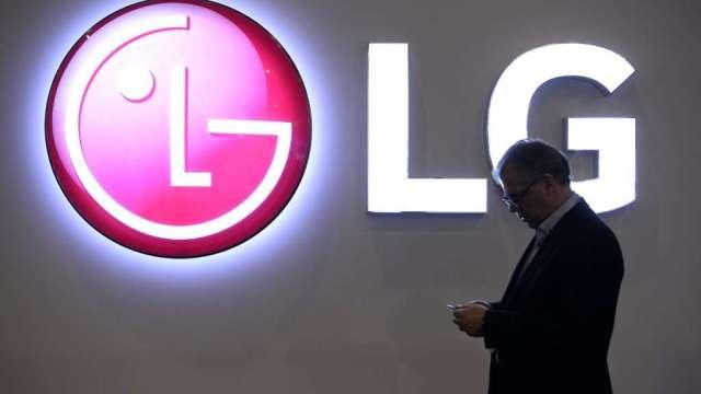 LG電子股價暴漲近30%  將聯合麥格納生產電動車零組件(圖:AFP)
