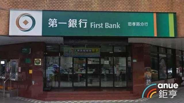 大到不能倒銀行再添一家!一銀為第6家D-SIBs銀行。(鉅亨網資料照)