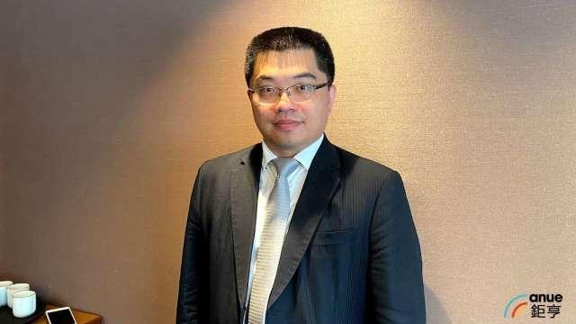 東洋新任總經理施俊。(鉅亨網資料照)