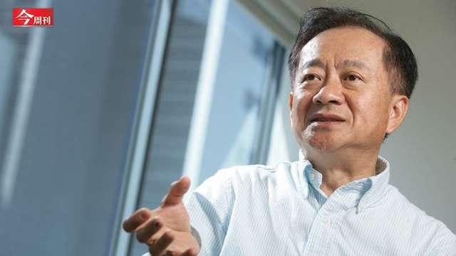 他為張忠謀打下這10年霸業根基 如今將成中國半導體龍頭二當家。(圖:今周刊)
