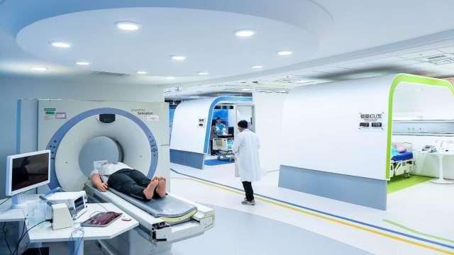 臺灣首座「生醫產業跨域整合實驗場域」於日前開幕,將助高階醫材研發更接地氣、產業化時程更快速。(圖:工業技術與資訊月刊)