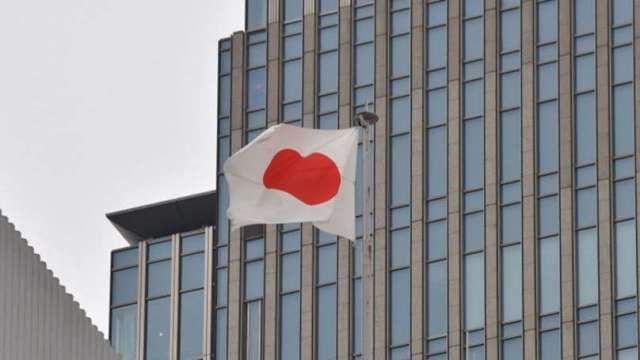 日本週一起暫停所有非本國公民入境 (圖片:AFP)