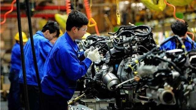 機械業宜把握數位轉型良機。(圖:AFP)