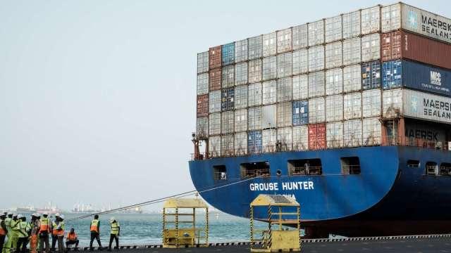 〈觀察〉供應鏈轉移初見效 設備廠明年再啖大遷徙紅利。(圖:AFP)