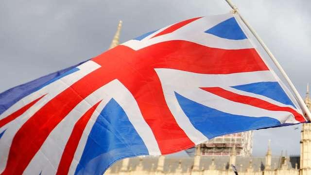 英媒:英國與土耳其將在本週簽署FTA (圖片:AFP)
