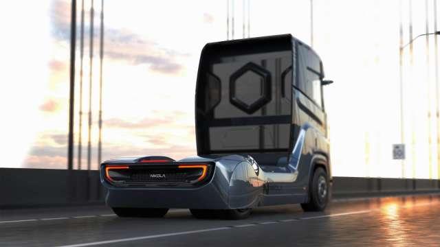 卡車界特斯拉!小摩:Nikola大戲明年將落幕 消息轉穩定正面 可加碼(圖片:AFP)