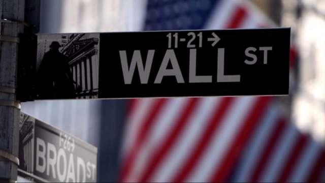 華爾街看好道瓊挑戰35,000 但美股投報率拜登恐不如川普 (圖:AFP)