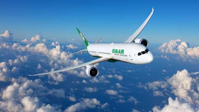 長榮航於本次外籍機長事件後,已做出三大管理修正。(圖:長榮航提供)