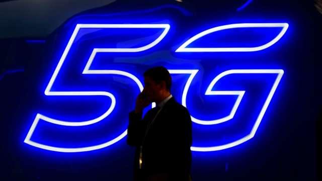 京瓷看好5G商機 下年度投資額將創新高 擴張陶瓷、有機封裝生產 (圖片:AFP)