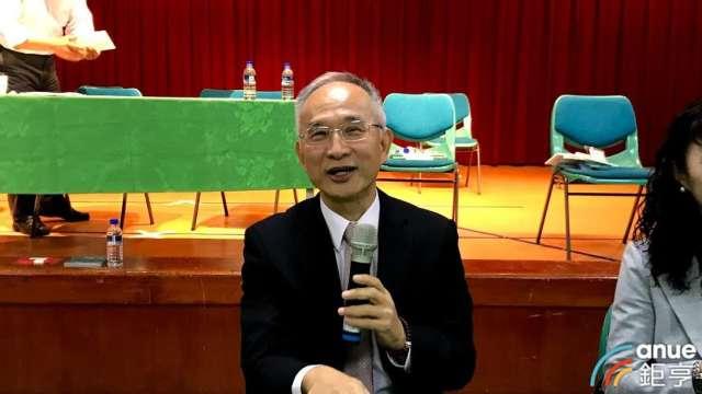 亞太電信董事長呂芳銘。(鉅亨網資料照)