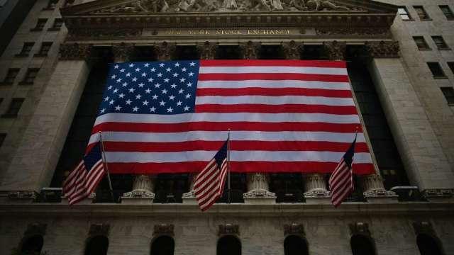 高盛:紓困法案帶來助益 上調美國第1季GDP增速至5%(圖:AFP)
