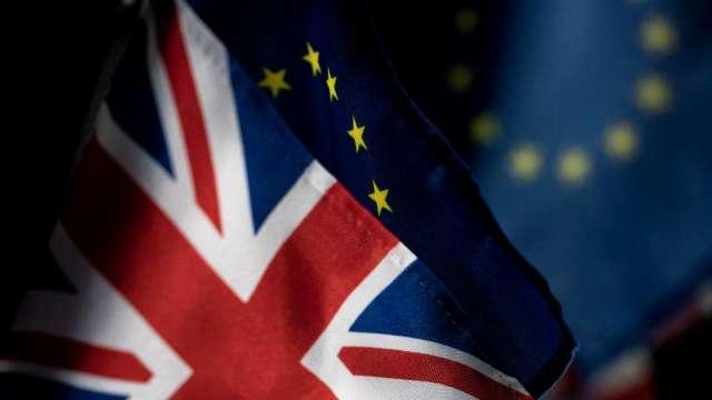 英國與越南達成自由貿易協定 31日晚間起生效(圖片:AFP)