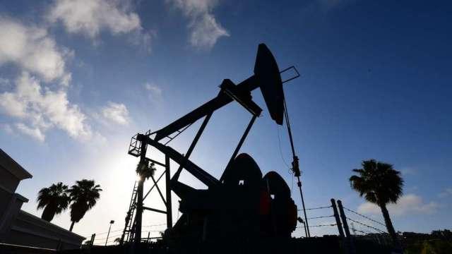 油價周一上漲 市場預計OPEC+2月將不會增產(圖:AFP)