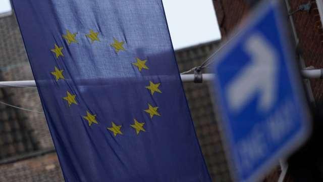 歐元區12月製造業PMI終值略下修至55.2 仍創31個月來新高(圖片:AFP)