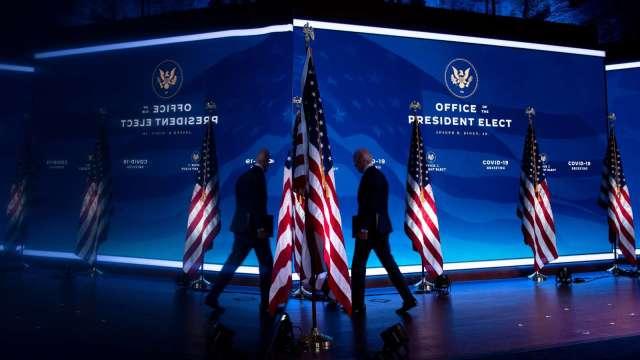 不是疫情!歐亞集團:美國兩極分化為2021年全球最大風險 (圖:AFP)
