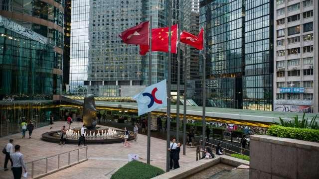 【袁志峰專欄】後市看漲,趁回調買進(圖片:AFP)