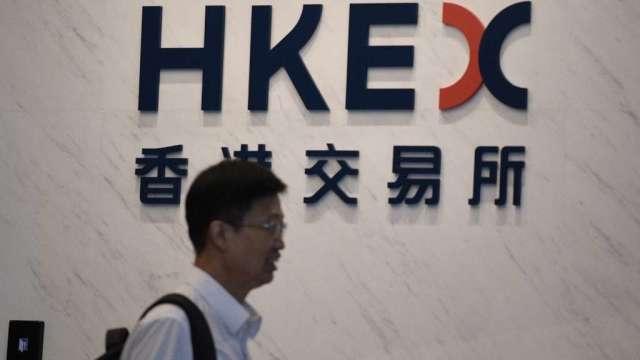 嗶哩嗶哩股價創高之際 再傳將返回香港第二上市(圖:AFP)
