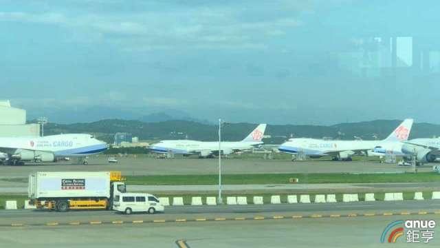搶救航空、觀光產業 交通部爭取加碼紓困近92億元。(鉅亨網資料照)