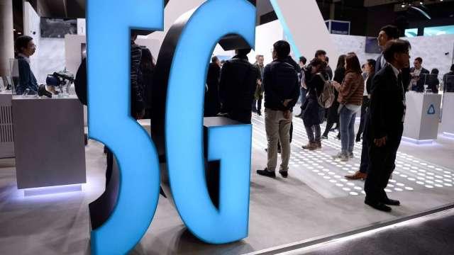 MLCC大廠村田:農曆年前供應仍吃緊 全年5G手機需求至少5億支   (圖:AFP)