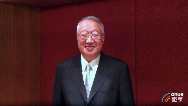 正崴董事長郭台強。(鉅亨網資料照)