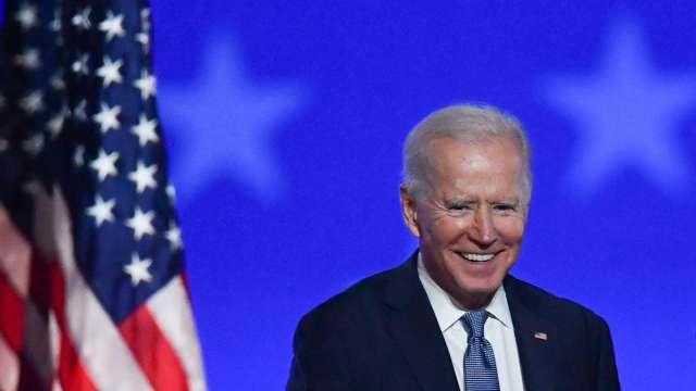 喬治亞參院決選民主黨宣布全拿!分析師:類股輪動真的來了。(圖片:AFP)