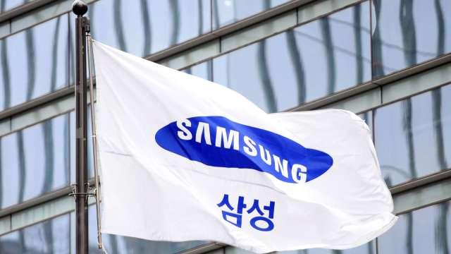 三星發表全新OLED品牌名稱與商標 將推10款筆電用面板 (圖片:AFP)