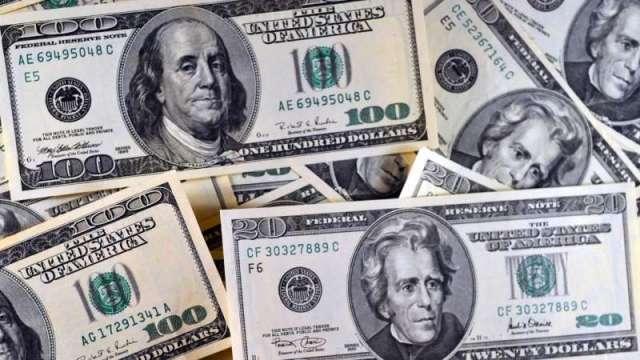跌跌不休!弱勢美元成各國央行經濟復甦隱憂(圖:AFP)