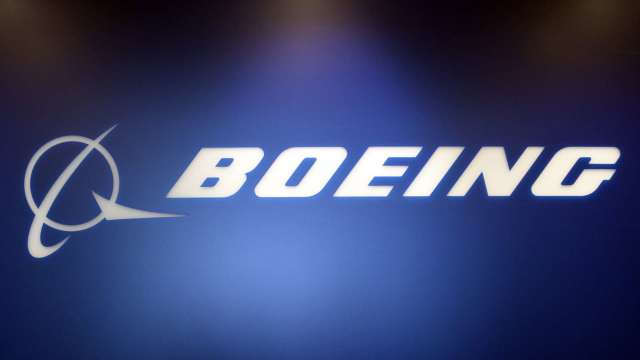 737MAX空安意外 波音同意支付25億美元和解費用 (圖片:AFP)