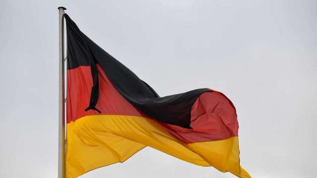 德國11月工業產出、出口上升 連續第7個月成長(圖片:AFP)