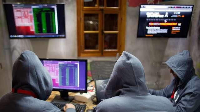 紐西蘭央行遭駭 企業及個人敏感資訊有外流疑慮 (圖片:AFP)