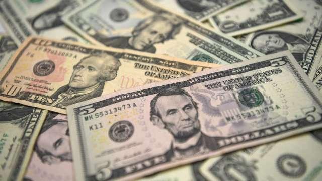 刺激政策擴大憧憬促使空頭暫停 美元延續反彈(圖片:AFP)