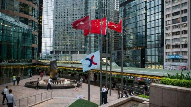 【袁志峰專欄】基建股沽壓已消,可伺機買入(圖片:AFP)
