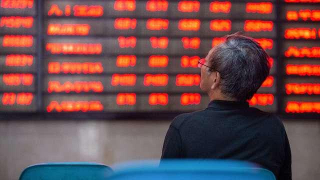 為何恒生科技是投資中國的好選擇?(圖:AFP)
