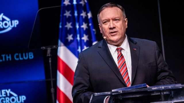 美國國務院取消所有海外出訪 駐聯合國大使未能訪台 (圖:AFP)